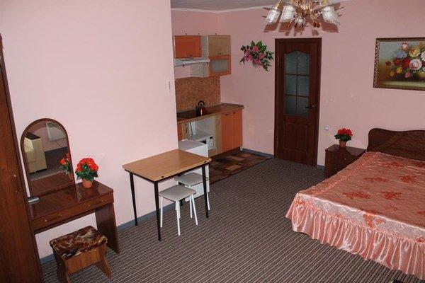 Гостиница Приморская - фото 7