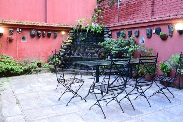 Hotel Horizon Kathmandu - фото 11