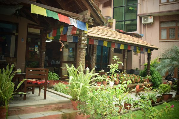 Hotel Horizon Kathmandu - фото 13