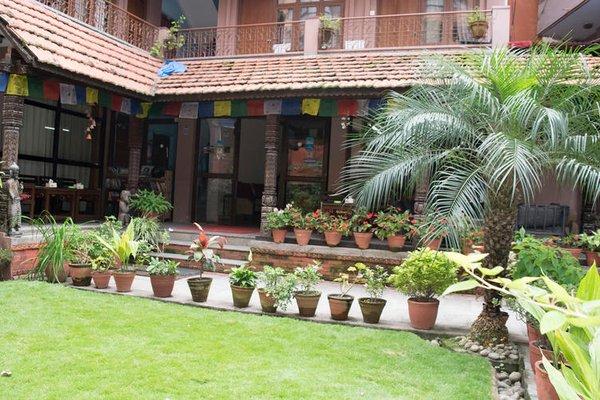 Hotel Horizon Kathmandu - фото 16
