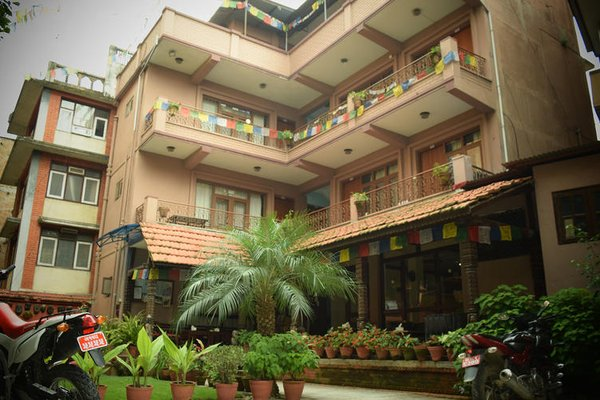 Hotel Horizon Kathmandu - фото 23