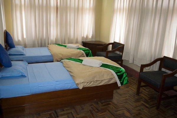 Hotel Horizon Kathmandu - фото 4