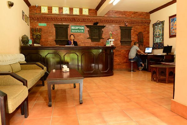 Hotel Horizon Kathmandu - фото 9