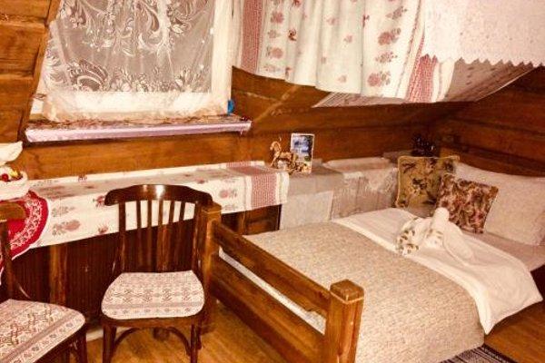 Гостиничный комплекс Карельская Усадьба - 3