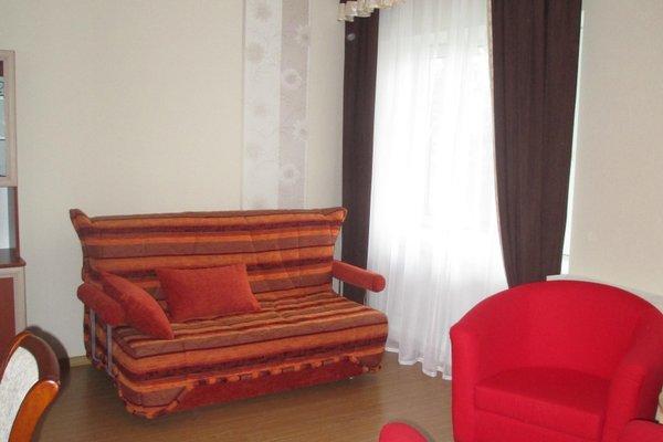 Отель Сеурахуоне - фото 11
