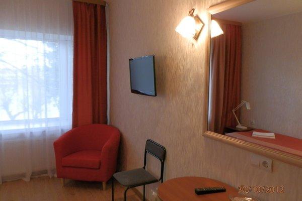 Отель Сеурахуоне - 12