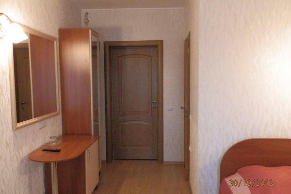 Отель Сеурахуоне - 17