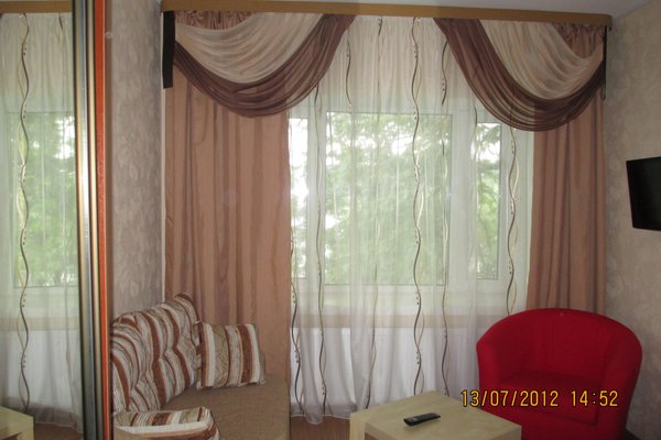 Отель Сеурахуоне - фото 20