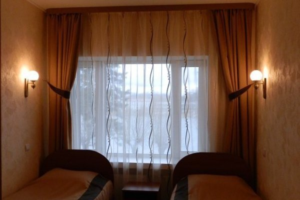 Отель Сеурахуоне - фото 21