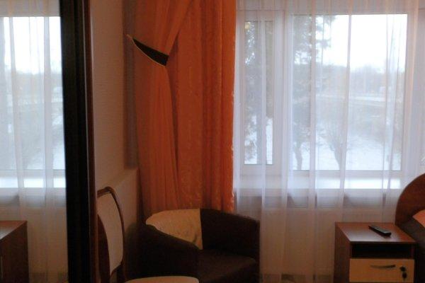 Отель Сеурахуоне - 22