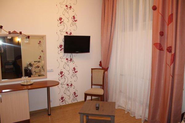 Отель Сеурахуоне - 4