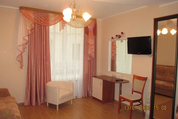 Отель Сеурахуоне - 6