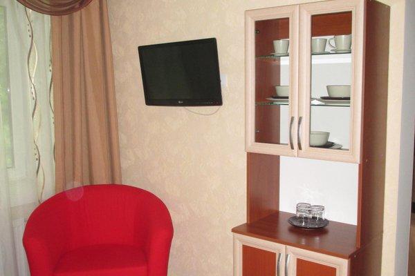 Отель Сеурахуоне - 9