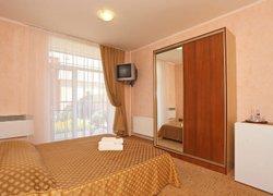 Отель Медведь фото 2 - Коктебель, Крым