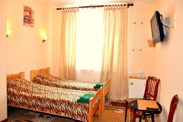 Гостиничный комплекс Усть-Луга - фото 3