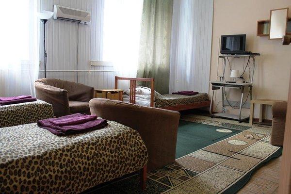 Гостиничный комплекс Усть-Луга - фото 5