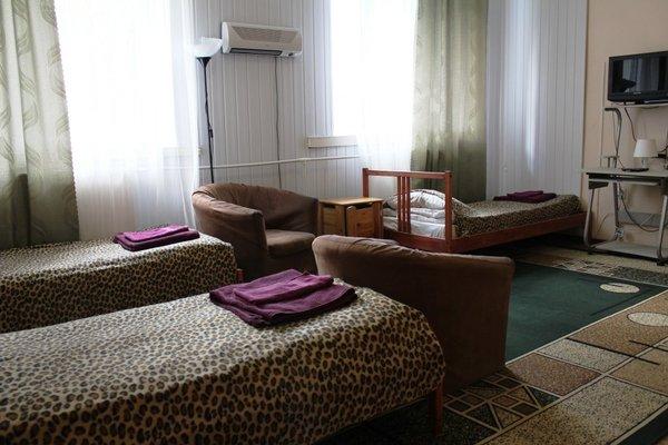 Гостиничный комплекс Усть-Луга - фото 6