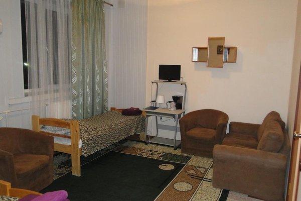 Гостиничный комплекс Усть-Луга - фото 7