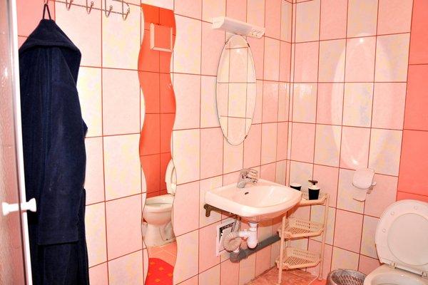Гостиничный комплекс Усть-Луга - фото 9