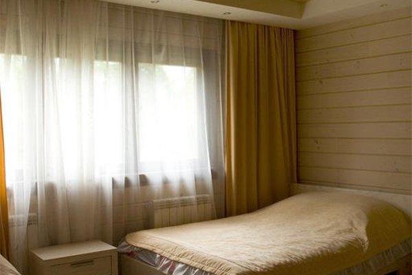 Ски-Лет Отель - фото 3