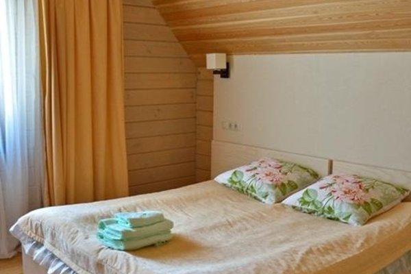 Ски-Лет Отель - фото 5