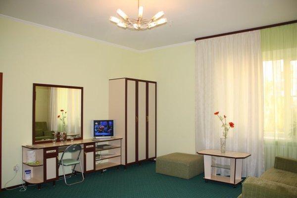 Отель «Энергия» - фото 13