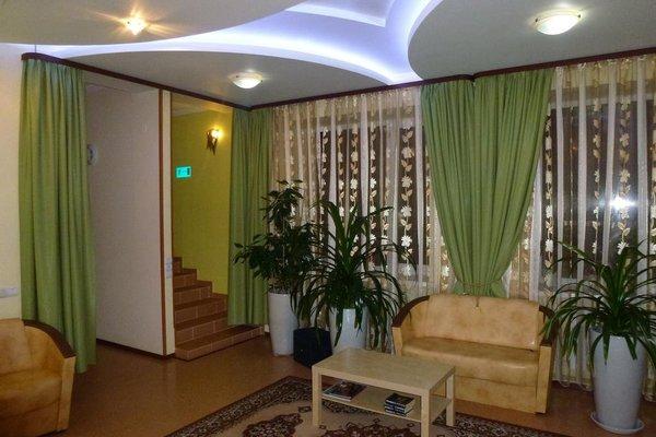 Отель «Энергия» - фото 14