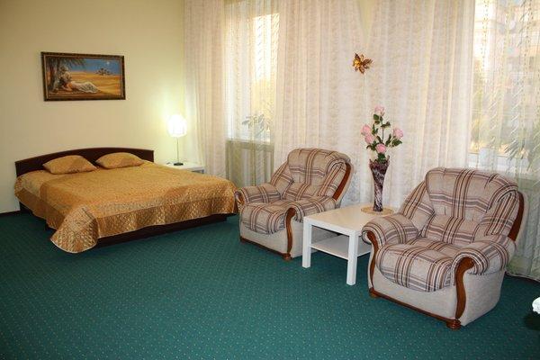 Отель «Энергия» - фото 8