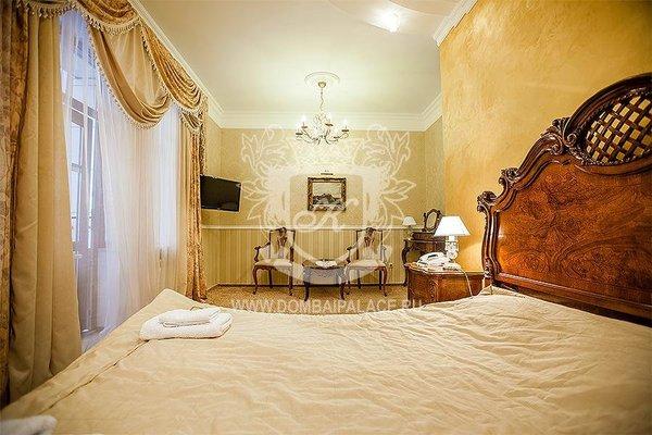 Отель Домбай Пэлас - 50