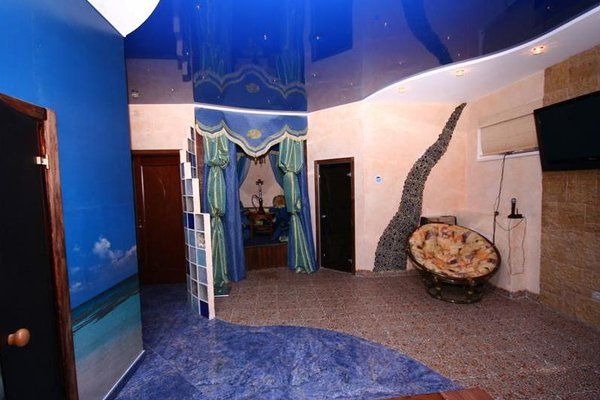 Отель Домбай Пэлас - 17