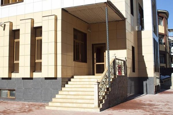 Отель Домбай Пэлас - 23