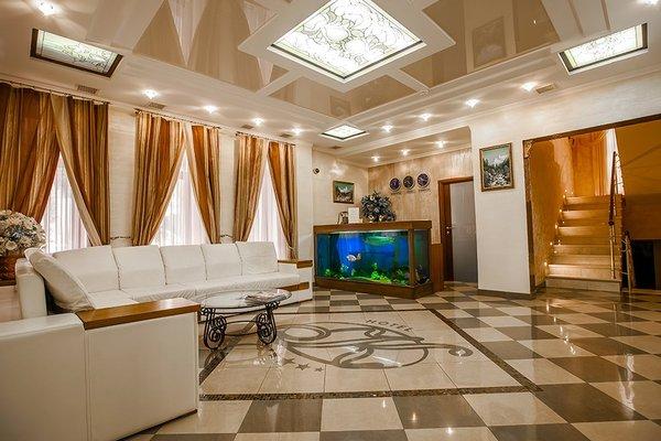 Отель Домбай Пэлас - 7