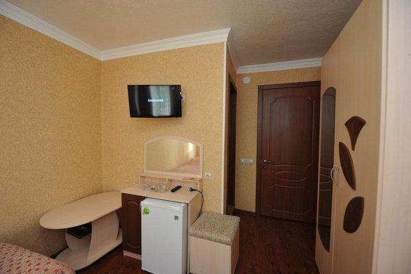 Кристалл Отель - фото 12