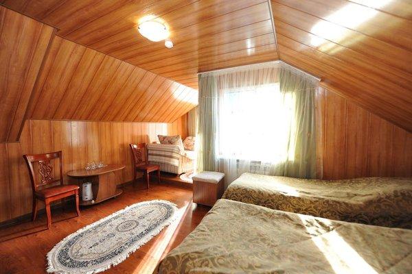 Кристалл Отель - фото 4