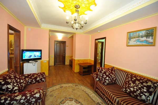 Кристалл Отель - фото 5