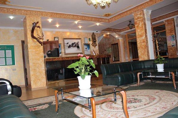 Кристалл Отель - фото 7