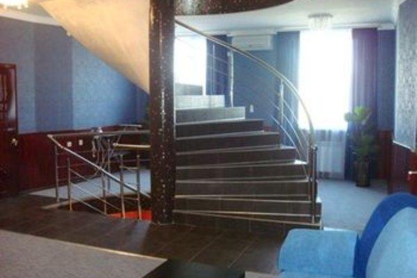 Отель Гестия - фото 14