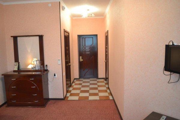 Отель Гестия - фото 17