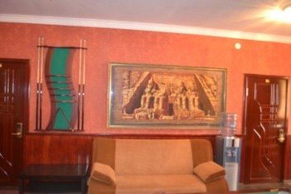 Отель Гестия - фото 6