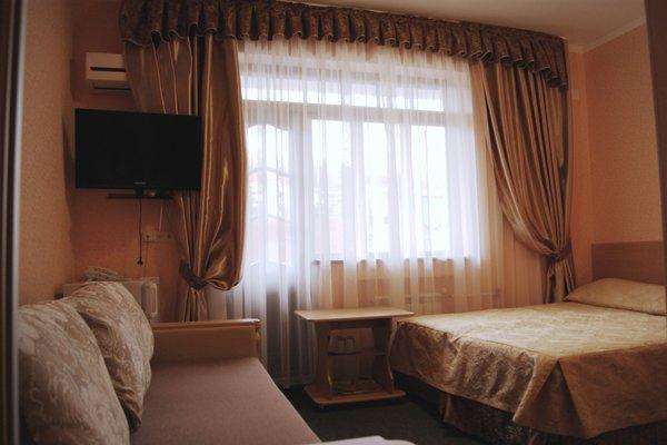 Отель «Арго» - фото 3