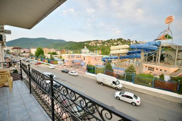 Отель Руслан - фото 11