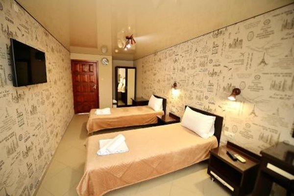 Отель Руслан - фото 3