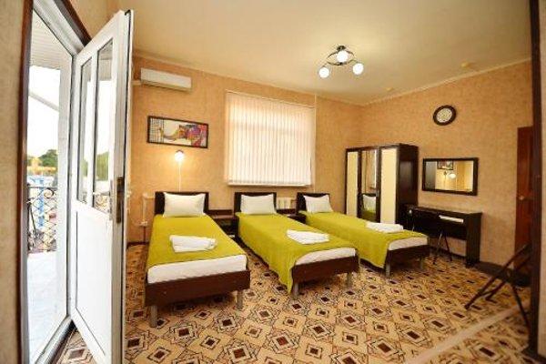 Отель Руслан - фото 4