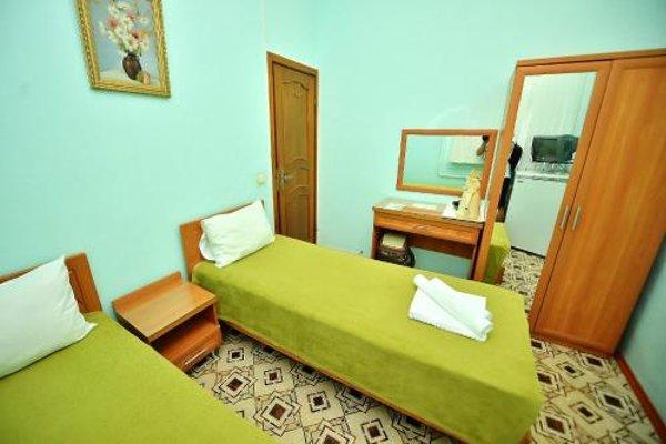 Отель Руслан - фото 5