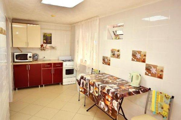 Отель Руслан - фото 6