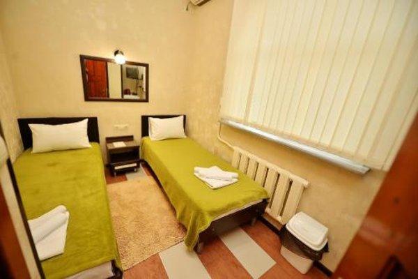 Отель Руслан - фото 7