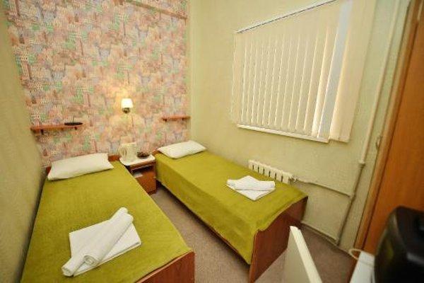 Отель Руслан - фото 8
