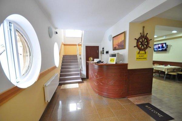 Отель Корсар - 12