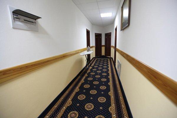Отель «Корсар» - фото 4