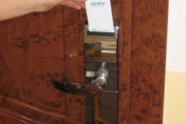 Отель Корсар - 7